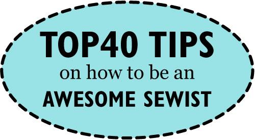 top 40 tips
