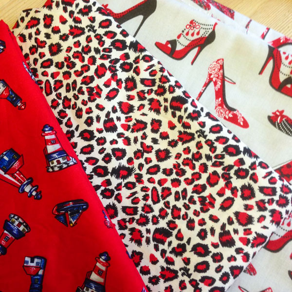 fabric for blouse