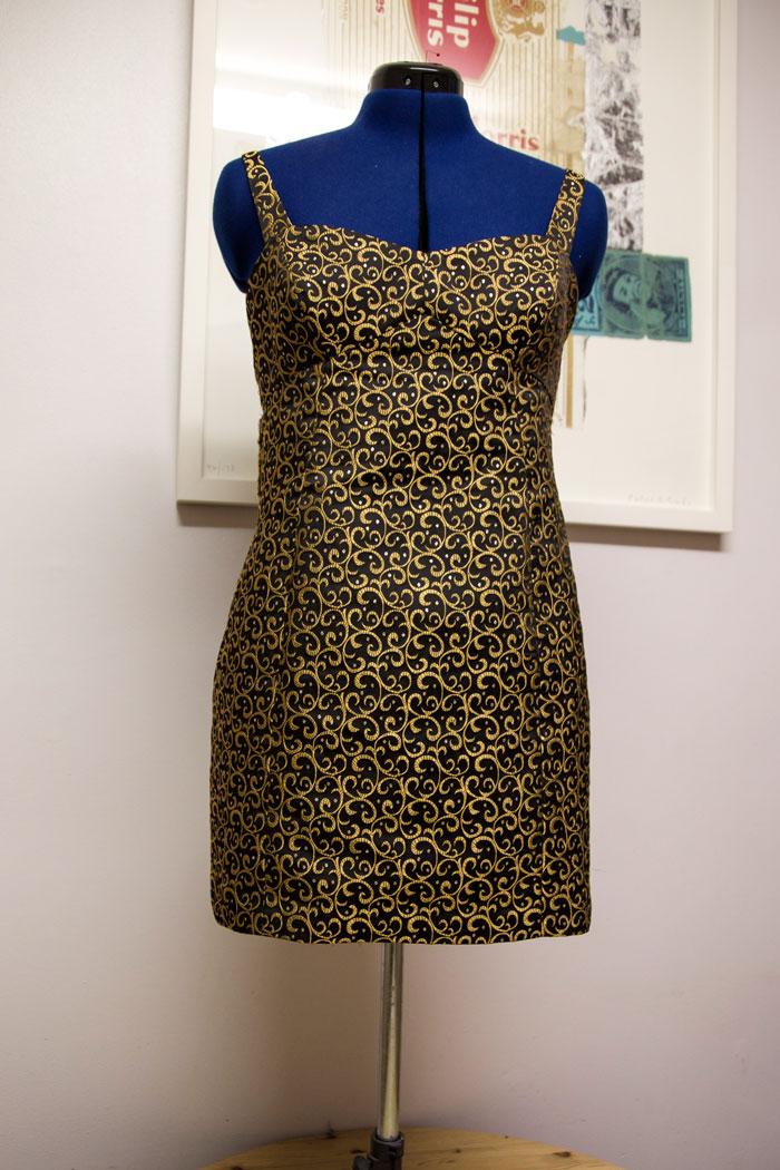 BHL georgia dress
