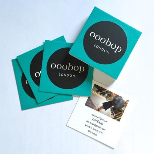 ooobop moo cards