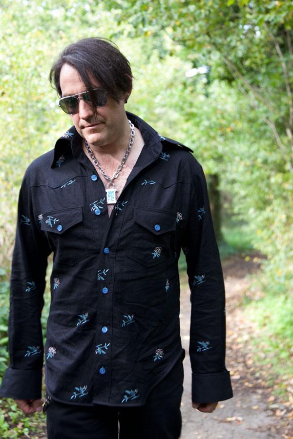 butterick 5007 shirt