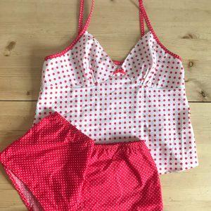 Tilly and the Buttons Fifi Pyjama set