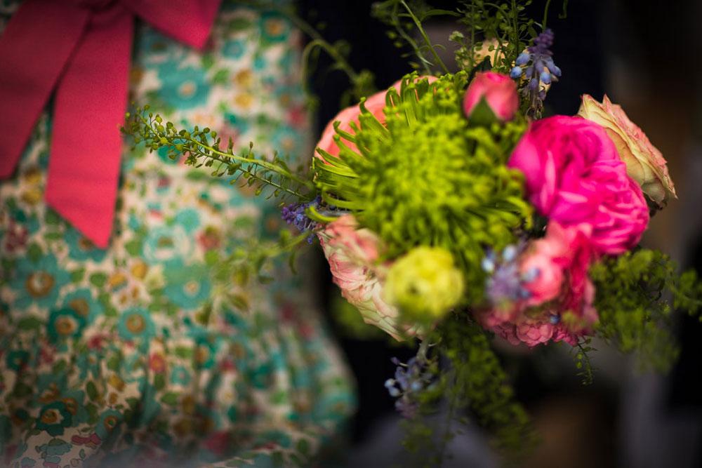 bridesmaid dress by ooobop