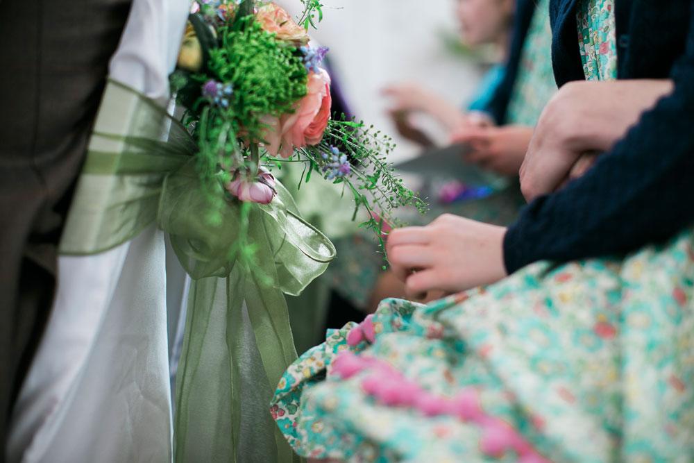 Liberty bridesmaid dresses by ooobop